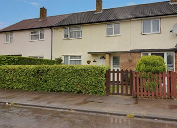 Thumbnail 3 bed terraced house for sale in William Place, Stevenage