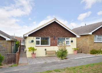 Thumbnail 1 bed detached bungalow for sale in Bellecroft Drive, Newport