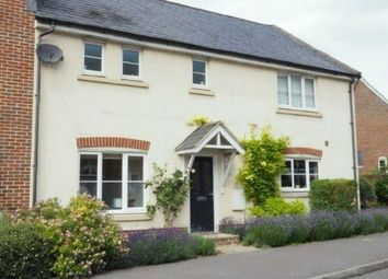 Thumbnail 3 bed terraced house for sale in Laverstock, Salisbury, Wiltshire