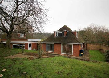 Thumbnail 4 bed detached house for sale in Bunkers Lane, Hemel Hempstead