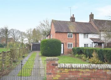 Thumbnail 2 bed end terrace house for sale in Clifford Chambers, Stratford-Upon-Avon