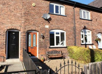 Thumbnail 2 bed terraced house for sale in Leigh Road, Howe Bridge, Atherton