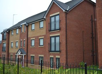 Thumbnail 2 bed property to rent in Old Market Street, Blackley, Manchester