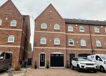 Thumbnail 5 bed end terrace house for sale in Maltings Court, Kirk Sandall, Doncaster