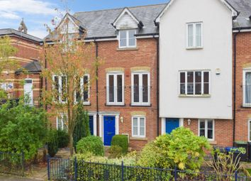 Thumbnail 3 bed terraced house for sale in Godfrey Gardens, Chartham