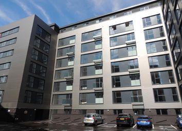 Thumbnail 1 bed flat to rent in Summer Lane, Birmingham