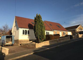 Thumbnail 3 bed semi-detached bungalow for sale in Studland Park, Westbury, Wiltshire