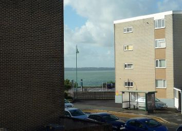 Thumbnail 1 bed flat to rent in High Street, Lee-On-The-Solent