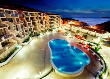 Thumbnail 1 bedroom apartment for sale in 1102 Apartments In Complex With Pool, Przno, Montenegro