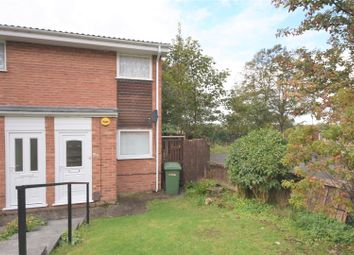 Thumbnail 2 bed flat to rent in Cross Hey Avenue, Prenton
