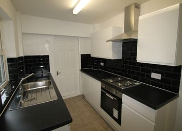 Thumbnail 4 bedroom terraced house to rent in Edinburgh Road, Reading, Berkshire