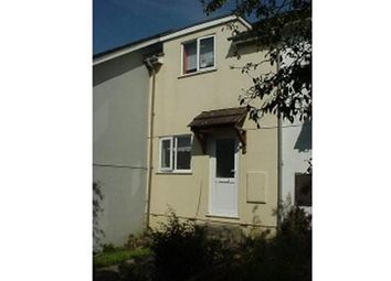 Thumbnail 2 bed terraced house for sale in Bosworgey Close, St. Columb