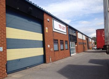Thumbnail Light industrial to let in Block 24.2 Amber Business Centre, Greenhill Lane, Riddings