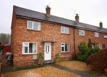 Thumbnail 3 bed semi-detached house for sale in Queens Drive, Nantwich