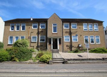 Thumbnail 3 bed flat for sale in Whiteford Avenue, Dumbarton