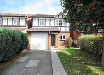 Thumbnail 3 bed detached house for sale in Taverners Drive, Stone