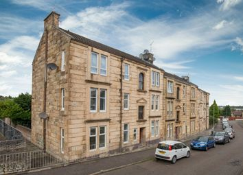 Thumbnail 1 bed flat for sale in 28 Keirs Walk, Cambuslang