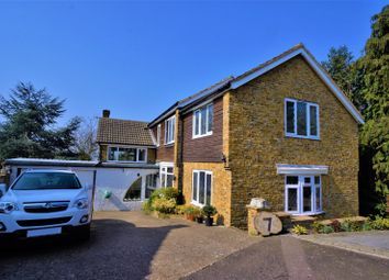 Thumbnail 5 bed detached house for sale in Hill Court, Rochester, Chattenden