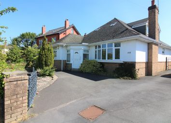 Thumbnail 3 bed bungalow to rent in Hardhorn Road, Poulton-Le-Fylde