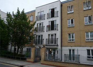Thumbnail 1 bed flat to rent in Granite Apartments, 39 Windmill Lane, Stratford