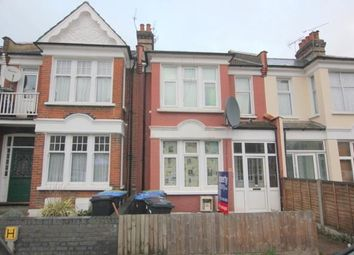 Thumbnail 3 bed flat to rent in Tewkesbury Terrace, Bounds Green