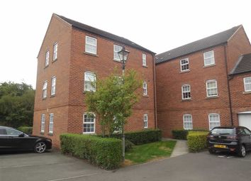 Thumbnail 2 bedroom flat to rent in Whitworth Avenue, Hinckley