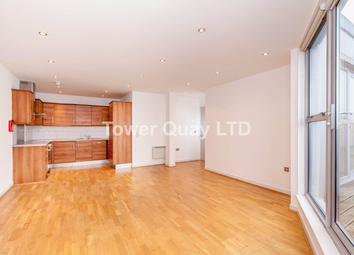 Thumbnail 3 bed flat to rent in Back Church Lane, Aldgate East