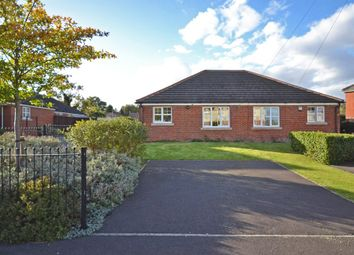 Thumbnail 2 bed semi-detached bungalow for sale in Lambert Walk, Kendray, Barnsley