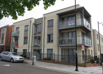 Thumbnail 1 bedroom flat for sale in Granby Way, Devonport, Plymouth