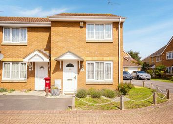 Thumbnail 2 bed semi-detached house for sale in Formby Close, Slough, Berkshire