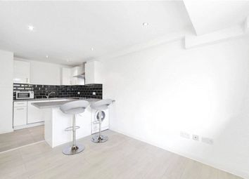 Thumbnail 1 bed flat to rent in Ryecroft Street, London