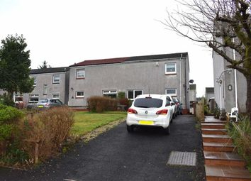 Thumbnail 2 bed semi-detached house for sale in 6, Innellan Road, Wemyss Bay, Renfrewshire