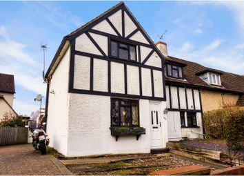 Thumbnail 3 bed semi-detached house for sale in Frimley Green Road, Frimley Green