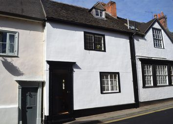 Thumbnail 3 bed terraced house to rent in Piccadilly, St. Marys Street, Whitchurch