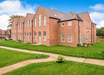 Thumbnail 1 bed flat for sale in Centenary Court, Off Devonshire Drive, Eastwood, Nottingham