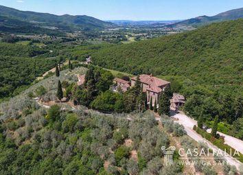 Thumbnail Château for sale in Castiglion Fiorentino, Toscana, It