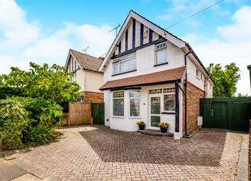 Thumbnail 5 bed detached house for sale in Pavilion Road, Broadwater, Worthing