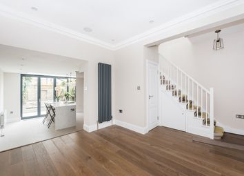 Thumbnail 3 bed cottage to rent in Eleanor Grove, London