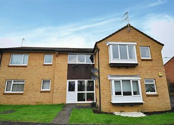 Thumbnail 1 bedroom flat for sale in Bader Avenue, Churchdown, Gloucester