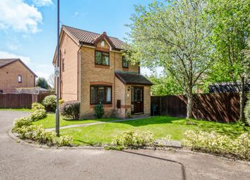 Thumbnail 3 bed detached house for sale in Parkinson Close, Eastmoor, Wakefield
