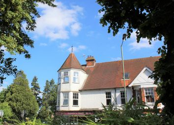Thumbnail 2 bed flat for sale in Ridgway Parade, Frensham Road, Farnham