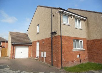 Thumbnail 2 bed property to rent in Almery Drive, Carlisle