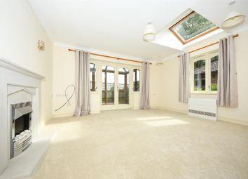 2 bed bungalow for sale in Knights Lane, Tiddington, Stratford-Upon-Avon CV37
