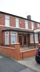 Thumbnail 3 bed end terrace house to rent in Manley Street, Salford 7