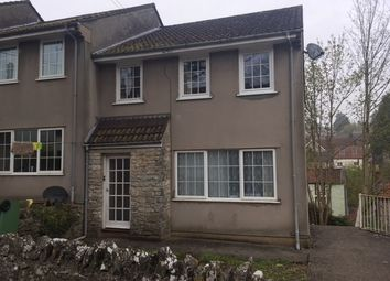 Thumbnail 1 bed flat to rent in Great Barton, Kilver Street, Shepton Mallet