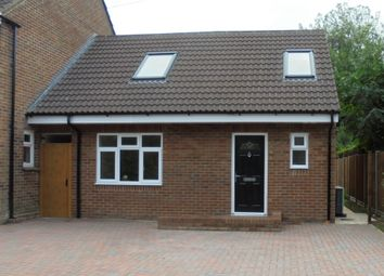 Thumbnail 3 bed link-detached house for sale in High Street, Wilden