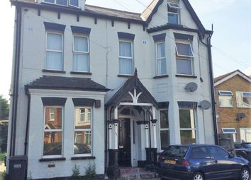 Thumbnail 1 bed flat to rent in Morland Avenue, Addiscombe
