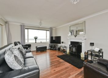 Thumbnail 3 bed flat to rent in The Esplanade, Frinton On Sea