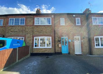 Thumbnail 2 bed terraced house for sale in Kings Chase, Brentwood