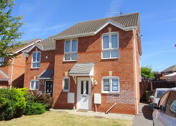 3 bed semi-detached house for sale in Vulcan Close, Garston, Liverpool L19